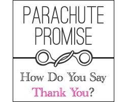 Parachute Promise
