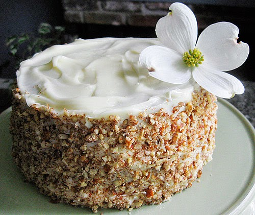 hummingbird cake recipe from ezra pound cake
