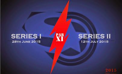 PAR-XI Series 1 & Series 2 - 2015
