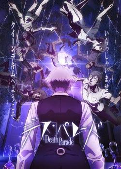 Death Parade | 08/?? | MEGA