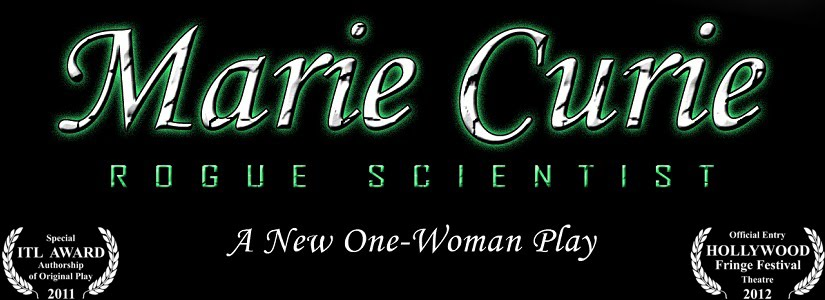 Marie Curie Blog