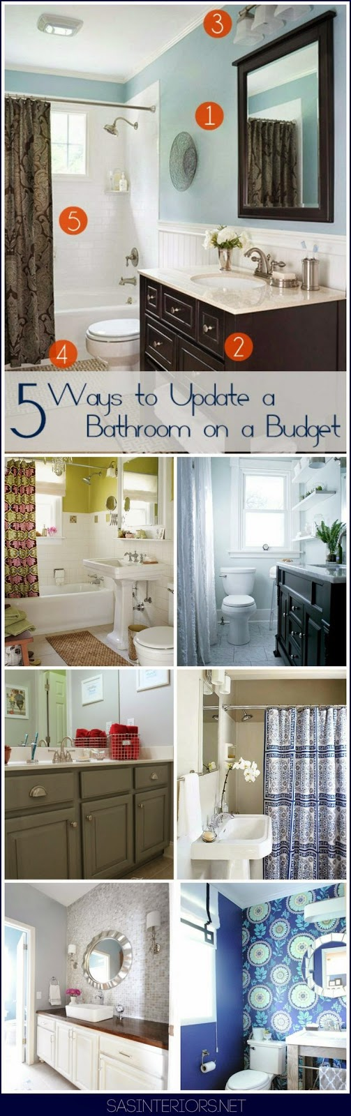 Decorating A One Bedroom Apartment On A Budget