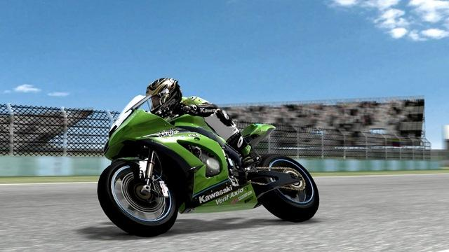 SBK 2011 Superbike World Championship PC Full Espaol