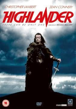 descargar Highlander en Español Latino