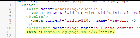 Replace highlighted code