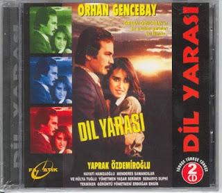 Orhan Gencebay Filmleri - Dil Yarasi