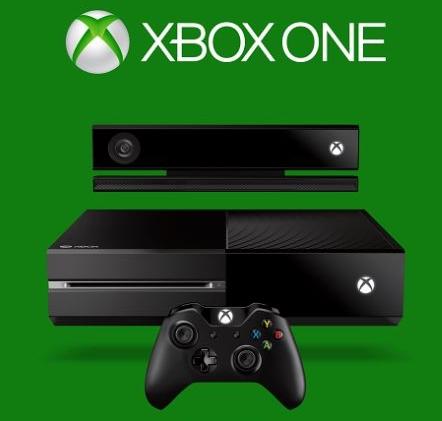5 detalles del Xbox One
