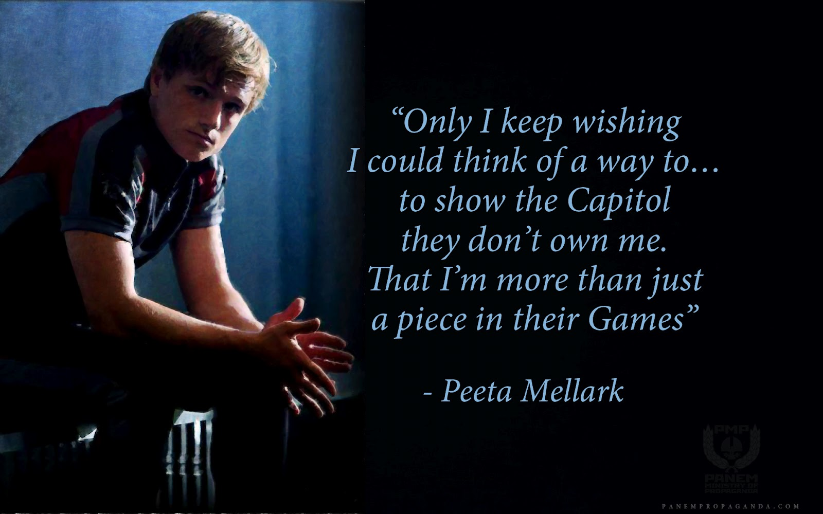 peeta mellark wallpaper for iphone wwwimgkidcom the