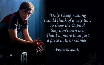 Gambar Keren Hunger Games 2013