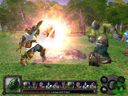 Heroes V or Might And Magic pc Descargar Gratis