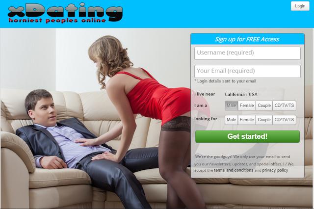 sex dating website Brønderslev