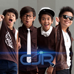 Download Lagu Terbaru Coboy Junior - CJR (Full Album 2013)