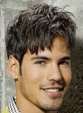 Cortes y peinados los mejores peinados de hombre 2014 - El mejor peinado del mundo para hombres ...