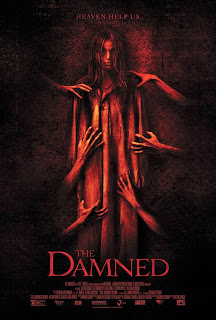 Watch The Damned (Gallows Hill) (2013) movie free online