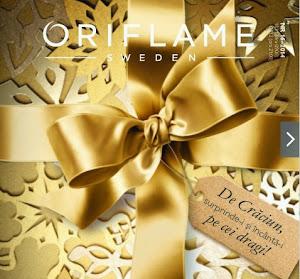Catalog Oriflame C16