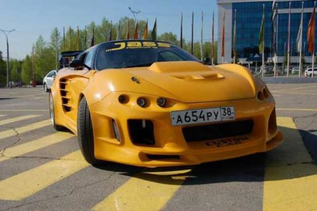 toyota sports cars  HD Cool Cars Wallpapers