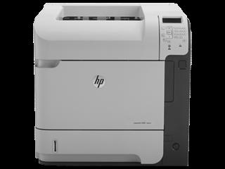 HP LaserJet Enterprise 600 Printer M603dn