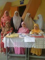 Kenangan bersama guru di SK Lassalle Sentul