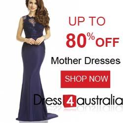 Dress4australia
