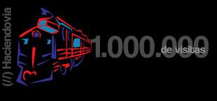 1.000.000 de visitas!!!
