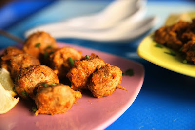 How To Make Tandoori Mushroom Recipe