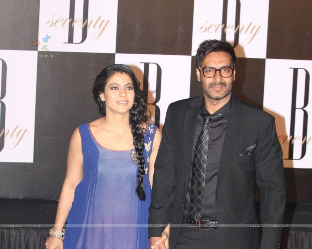 Apologise, but, Ajay devgan with wife sex pity