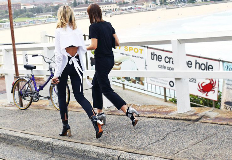 Street style, fashion week, style icons,