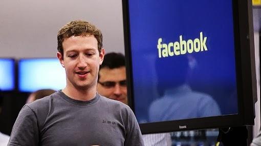 هل تصدق مؤسس الفيس بوك ملحد ويعاني من عمى ويعمل في شركته حافي القدميا !!؟
