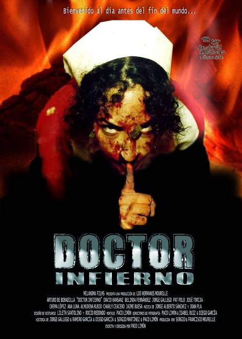 DOCTOR INFIERNO (2006)