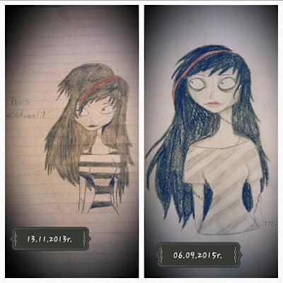 Jestem artystką