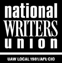 NWU National Writer Union