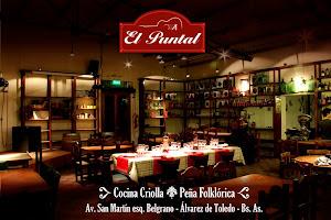 El Puntal (Reservas: 02344-15-407157/62)