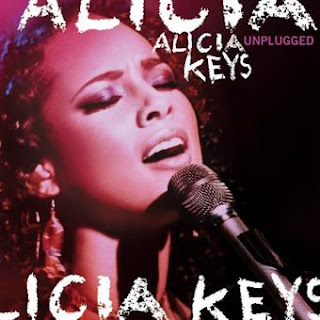 Alicia Keys-Unplugged
