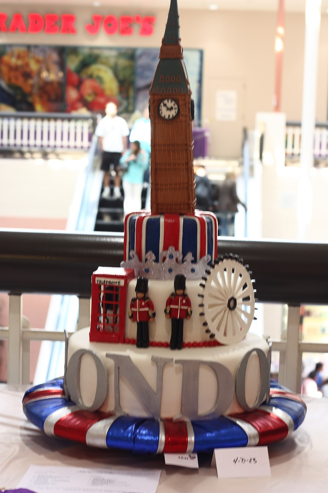Cake Makers And Decorators London