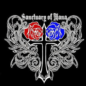 †Sanctuary of Mana