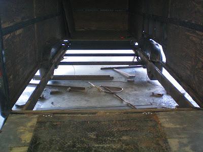 Rtw Trailer Frame Repair Az