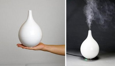 15 Creative and Modern Humidifiers.