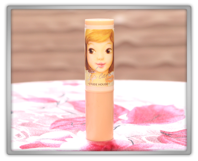 Jolse Order Etude House Makeup Haul Review 2015 beauty blogger Etude House Kissful Lip Care Lip Concealer