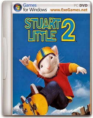 Stuart Little 2 Game