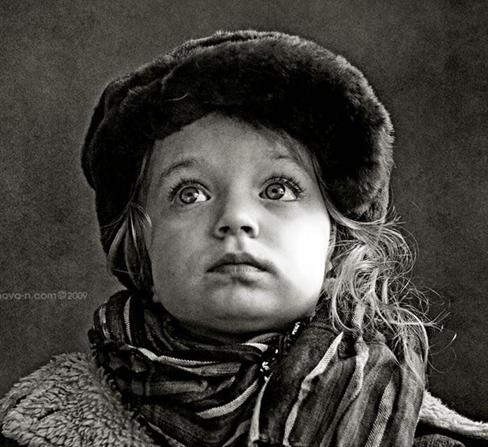 Natalya Smirnova. Fotografías