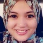 Nurmala Lurah Muda Cantik dari Gorontalo