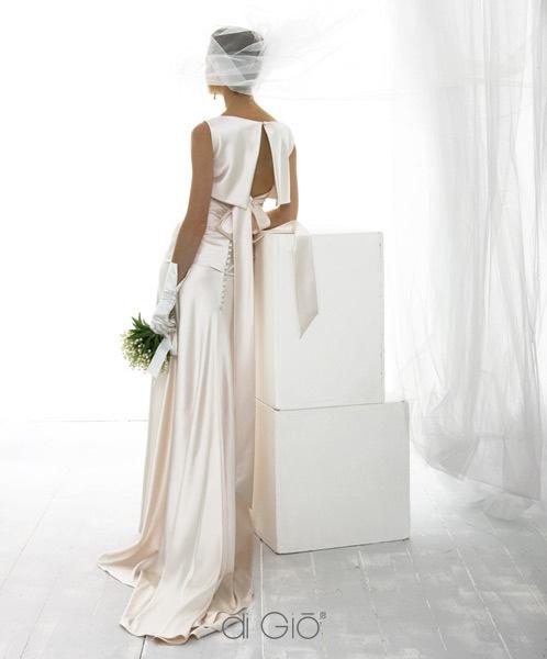 Le spose di gio 2013 spring bridal wedding dresses for Le spose di gio wedding dress