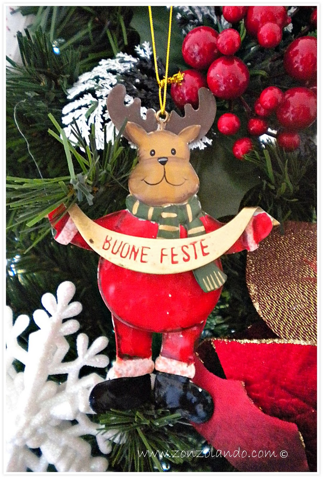 Buone feste 2011 - Merry Christmas 2011