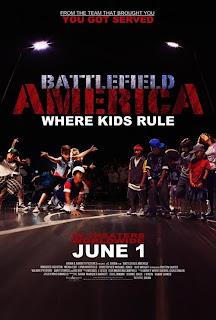 Ver online: Battlefield America (2012)