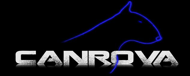 Canrova Bull Terriers