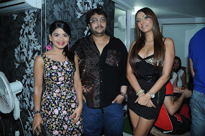 pooja mishra from a party for peta glamour  images