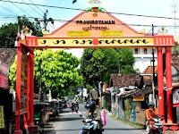 Prawirotaman, Kawasan Unik dengan Fasilitas Lengkap