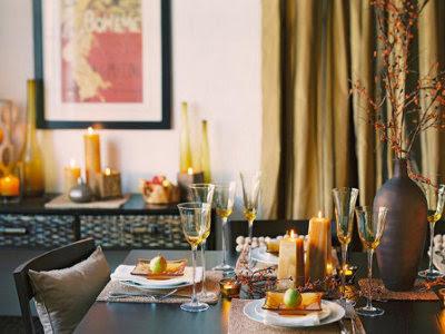 Decoraci n de interiores decora tu sala y comedor con for Decora tu comedor