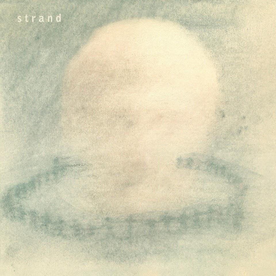 'Strand', het nieuwe solo project van Bert Dockx