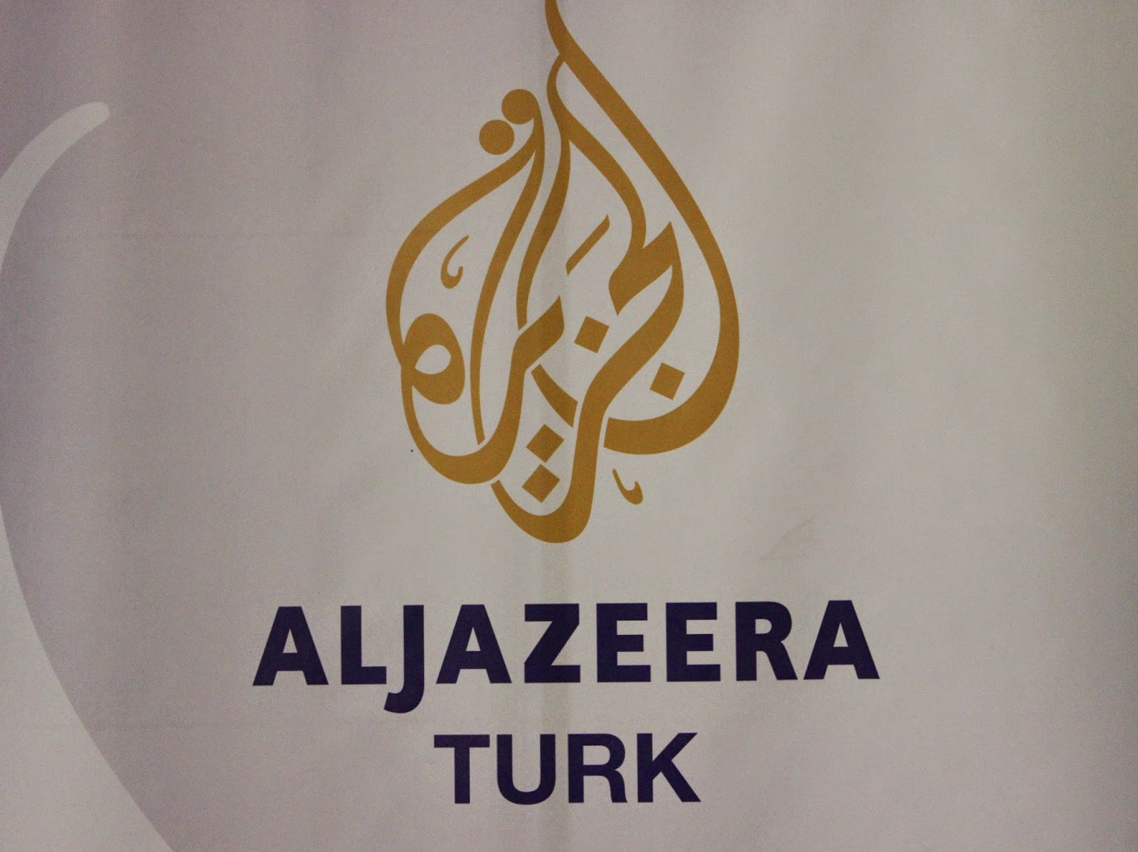 An Interesting Visit To Al Jazeera Turk